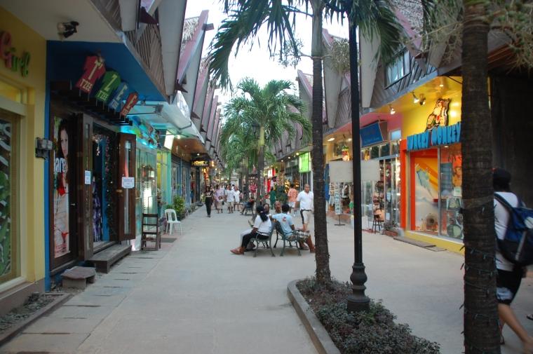 Boracay D'Mall